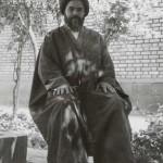 آیت العظمی الله سید ابوالحسن مولانا