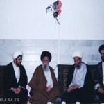 آیت الله العظمی حاج سید ابوالحسن مولانا